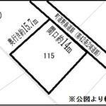 山口県熊毛郡平生町土地 敷地面積226.00㎡(68.36坪)の広々とした土地です!