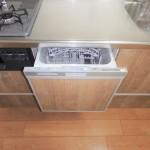 チサンマンション広島 後片付けもラクラク♪ 食器洗浄乾燥機