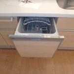 東区山根町新築 調理の時短を実現する食器洗浄乾燥機
