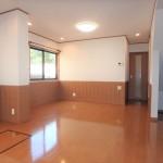 東区福田4丁目中古 1階LDK13帖。ご家族が自然と集まる温もり空間です(*^_^*)