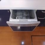 東区福田4丁目中古 キッチンに食器洗浄乾燥機付き