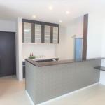 西区中広町2丁目新築 開放感のある対面式キッチン