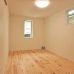 中区光南2丁目新築 1階洋室7.5帖は主寝室におすすめ♪