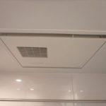 みゆきパークマンションB棟 浴室換気乾燥機で除湿対策も万全です。