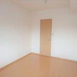 フローレンス東蟹屋グランドアーク 洋室6帖は子供部屋にも適しています。