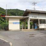 JR戸坂駅