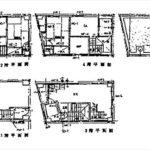 中区西平塚町中古 建物面積124.60㎡。中古収益ビルです。