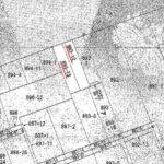 南区皆実町5丁目土地 敷地面積138.87㎡(42.00坪)の土地です。